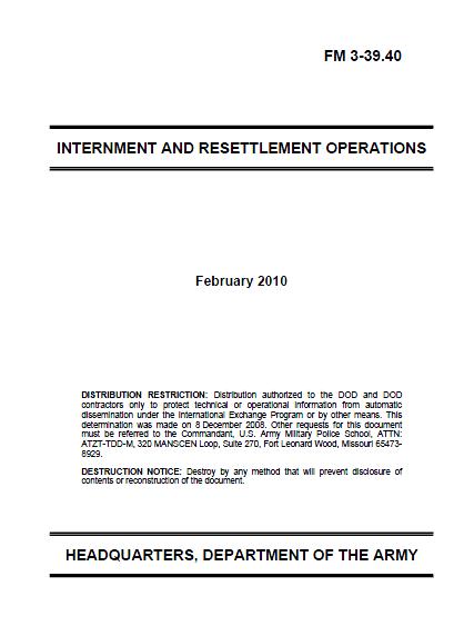 USArmy-InternmentResettlement