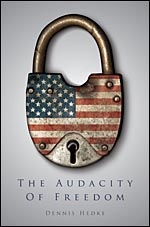 Hedke - The Audacity of Freedom-Final.indd