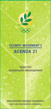 IOC Agenda 21